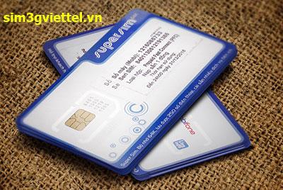Sim 3G Mobifone 48Gb trọn gói 1 năm